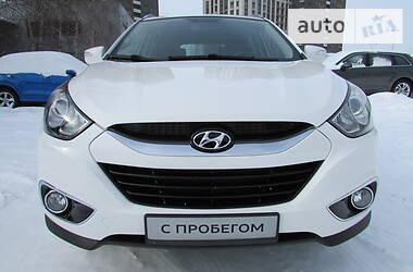Hyundai ix35 2012 в Киеве