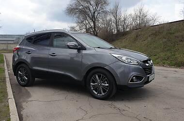 Hyundai ix35 2014 в Днепре