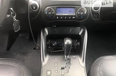 Внедорожник / Кроссовер Hyundai ix35 2011 в Трускавце