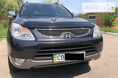 Hyundai ix55 (Veracruz) 2008 в Мене