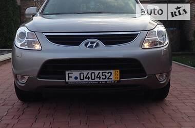 Hyundai ix55 (Veracruz) 2011 в Черновцах