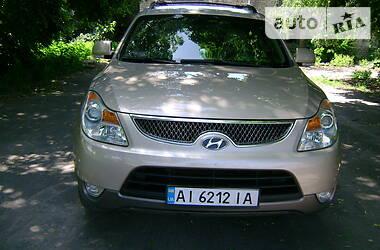 Hyundai ix55 (Veracruz) 2007 в Киеве