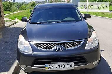 Hyundai ix55 2007 в Харкові