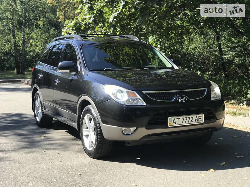 Hyundai ix55 2008 в Киеве