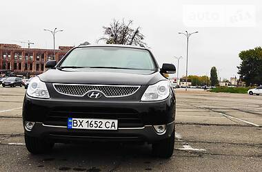 Hyundai ix55 2012 в Києві