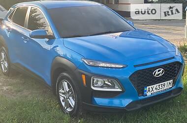 Hyundai Kona 2019 в Харькове