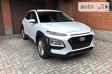 Hyundai Kona 2019 в Днепре