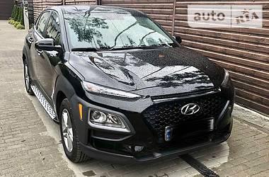 Hyundai Kona 2018 в Ирпене