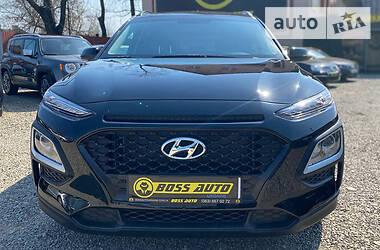 Hyundai Kona 2018 в Коломые