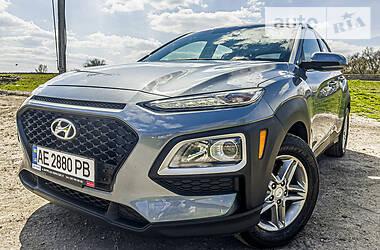 Hyundai Kona 2018 в Днепре