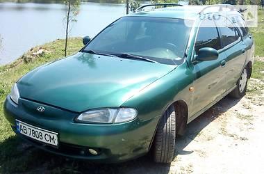Hyundai Lantra 1997 в Виннице