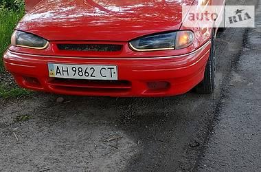 Hyundai Lantra 1994 в Краматорске