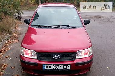 Hyundai Matrix 2006 в Чугуєві