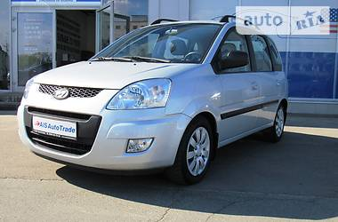 Hyundai Matrix 2010 в Києві