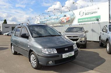 Hyundai Matrix 2008 в Києві