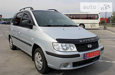 Hyundai Matrix 2007 в Киеве