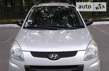 Hyundai Matrix 2009 в Хмельнике