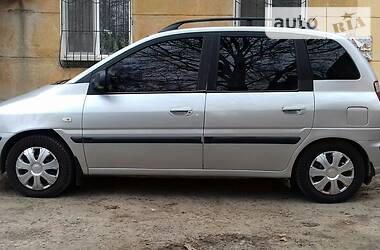 Hyundai Matrix 2006 в Киеве