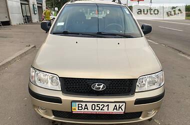 Hyundai Matrix 2007 в Кропивницком