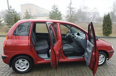 Hyundai Matrix 2004 в Прилуках