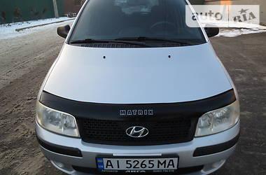 Hyundai Matrix 2007 в Ірпені