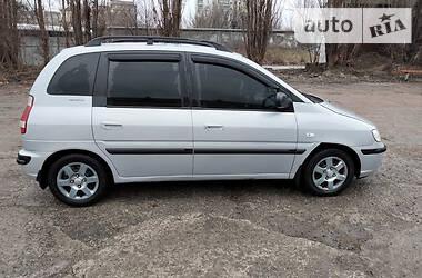 Hyundai Matrix 2006 в Украинке