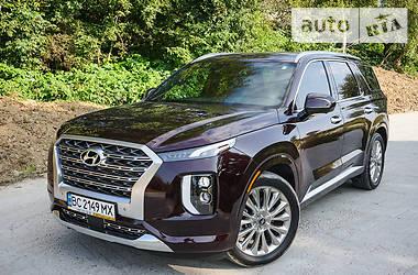 Внедорожник / Кроссовер Hyundai Palisade 2020 в Львове
