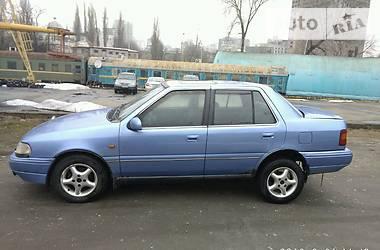 Hyundai Pony 1993 в Киеве