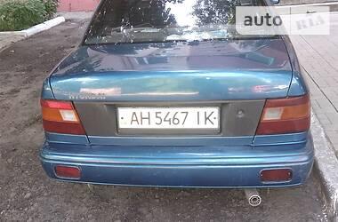 Hyundai Pony 1992 в Славянске
