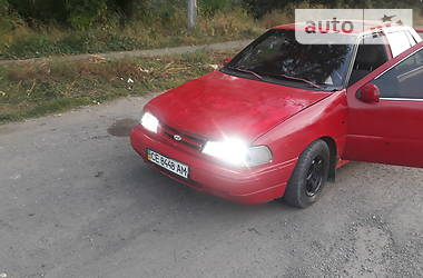 Hyundai Pony 1992 в Ивано-Франковске