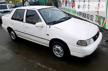Hyundai Pony 1993 в Одесі