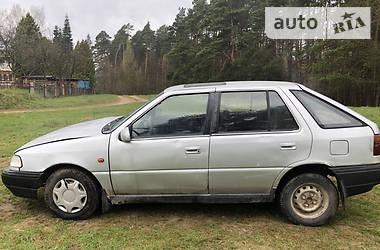 Седан Hyundai Pony 1993 в Львове