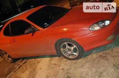 Hyundai S-Coupe 1998