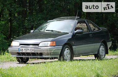 Hyundai S-Coupe 1992 в Виннице
