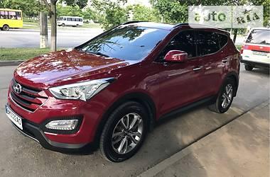Hyundai Santa FE 2013 в Сумах