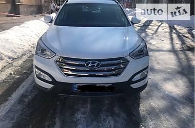 Hyundai Santa FE 2015 в Сумах