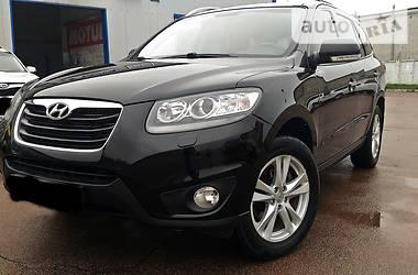 Hyundai Santa FE 2011 в Сумах