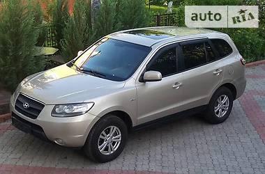 Hyundai Santa FE 2008 в Чернигове