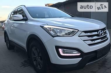 Hyundai Santa FE 2013 в Вінниці