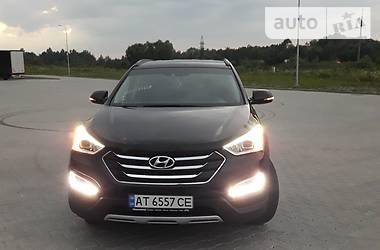 Hyundai Santa FE 2014 в Коломые