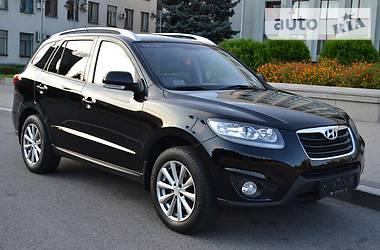 Hyundai Santa FE 2011 в Ровно