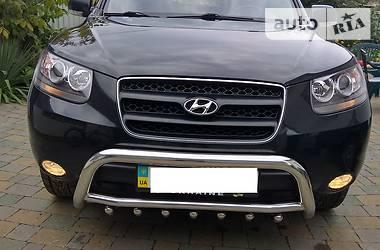 Hyundai Santa FE 2009 в Бродах