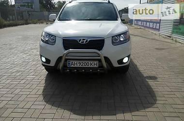 Hyundai Santa FE 2012 в Краматорске