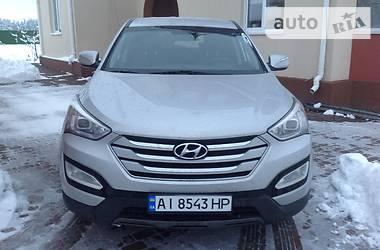 Hyundai Santa FE 2013 в Василькове