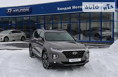 Hyundai Santa FE 2018 в Хмельницькому
