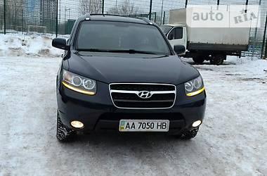 Hyundai Santa FE 2007 в Киеве