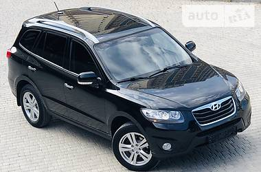 Hyundai Santa FE RESTAILING\\DIZEL