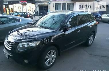 Hyundai Santa FE 2011 в Одессе