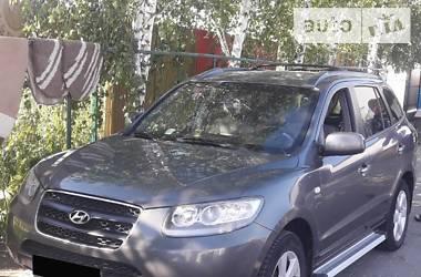 Hyundai Santa FE 2006 в Черновцах