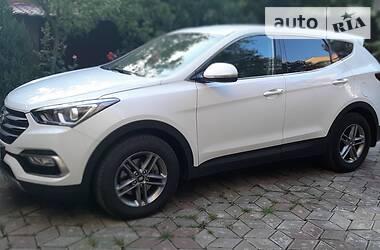 Hyundai Santa FE 2016 в Ивано-Франковске